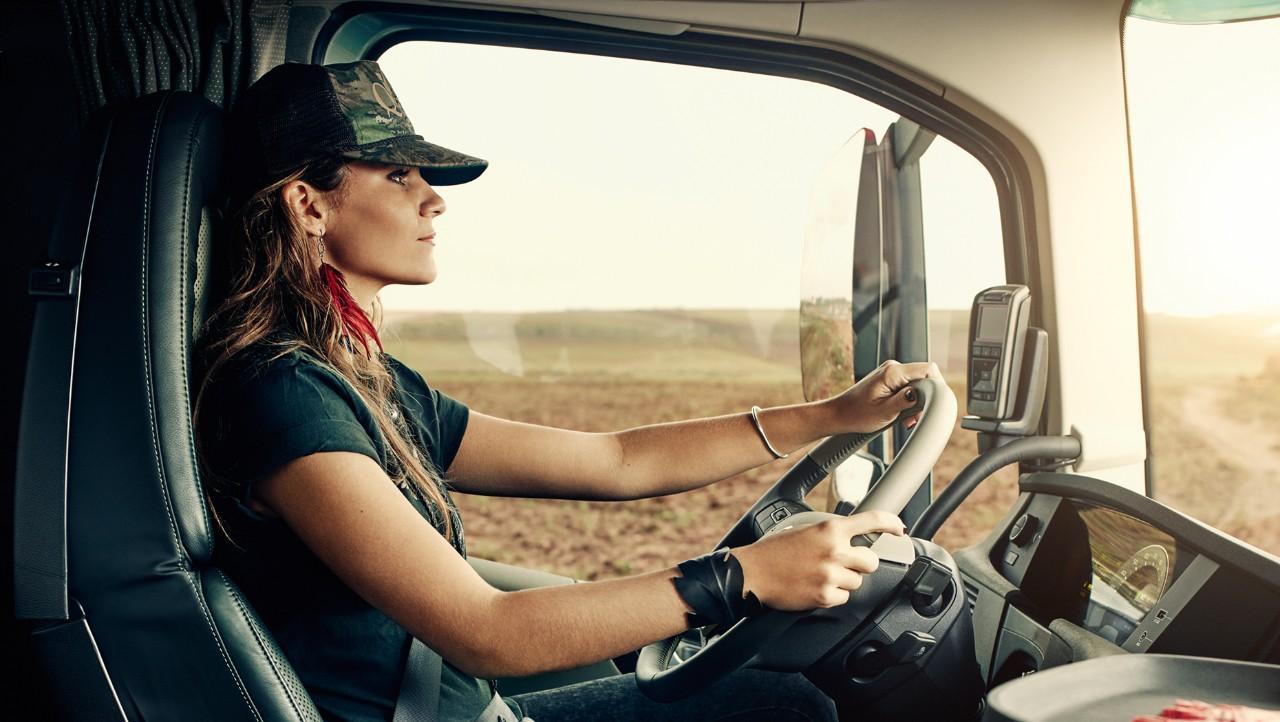 Möjligheter inom Volvokoncernen