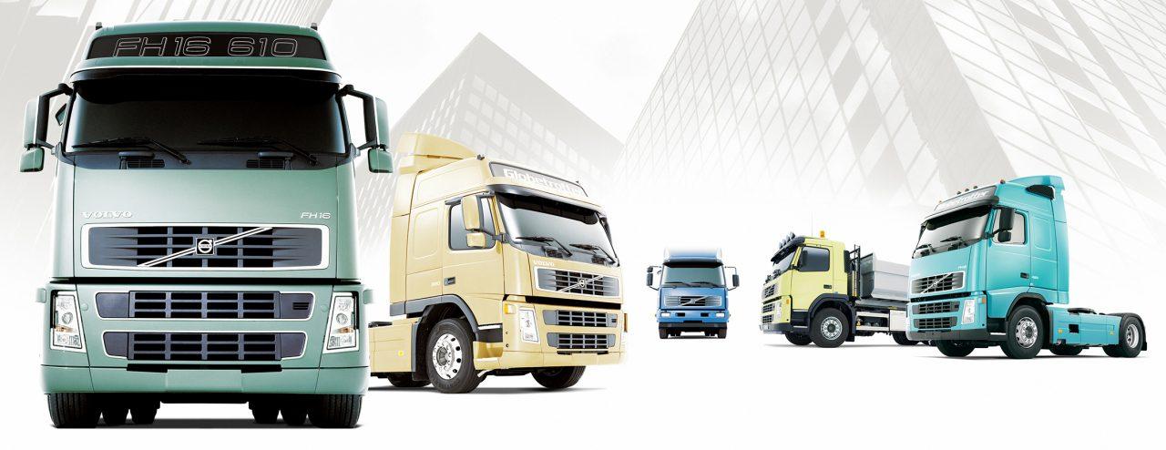 Volvo Classic Blåavtal