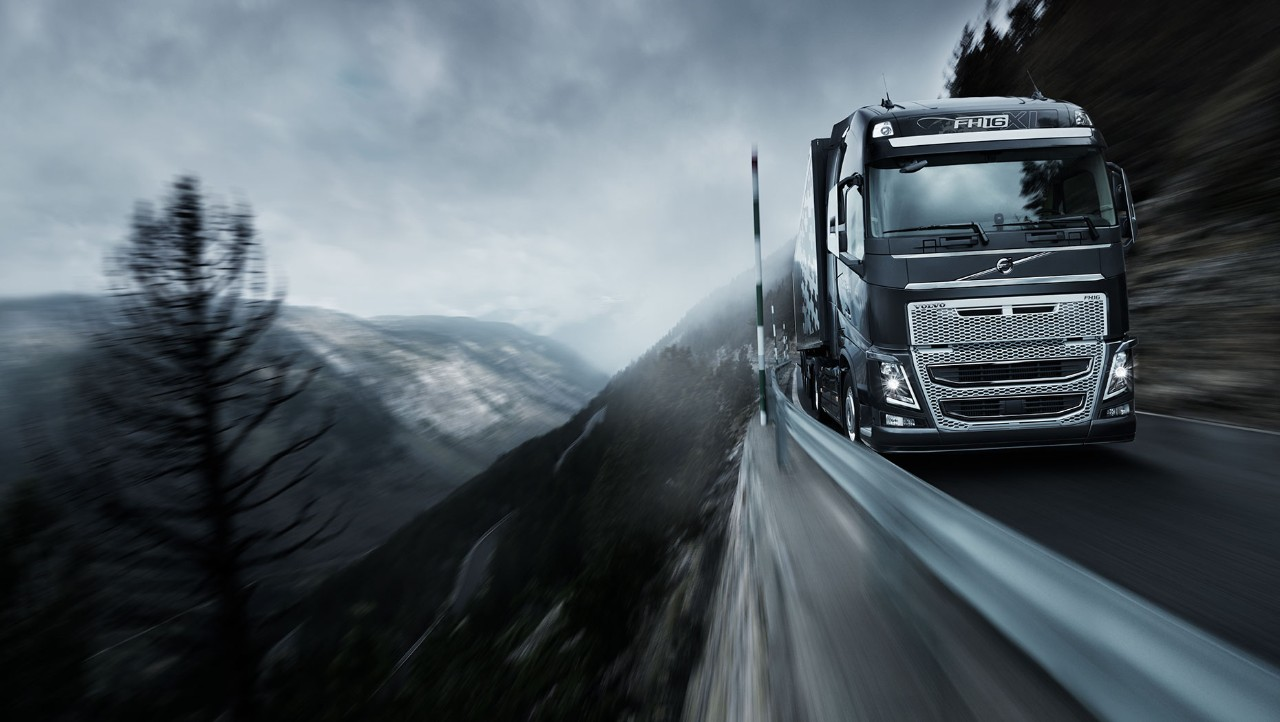 Volvo I-shift upgrade heavy duty global