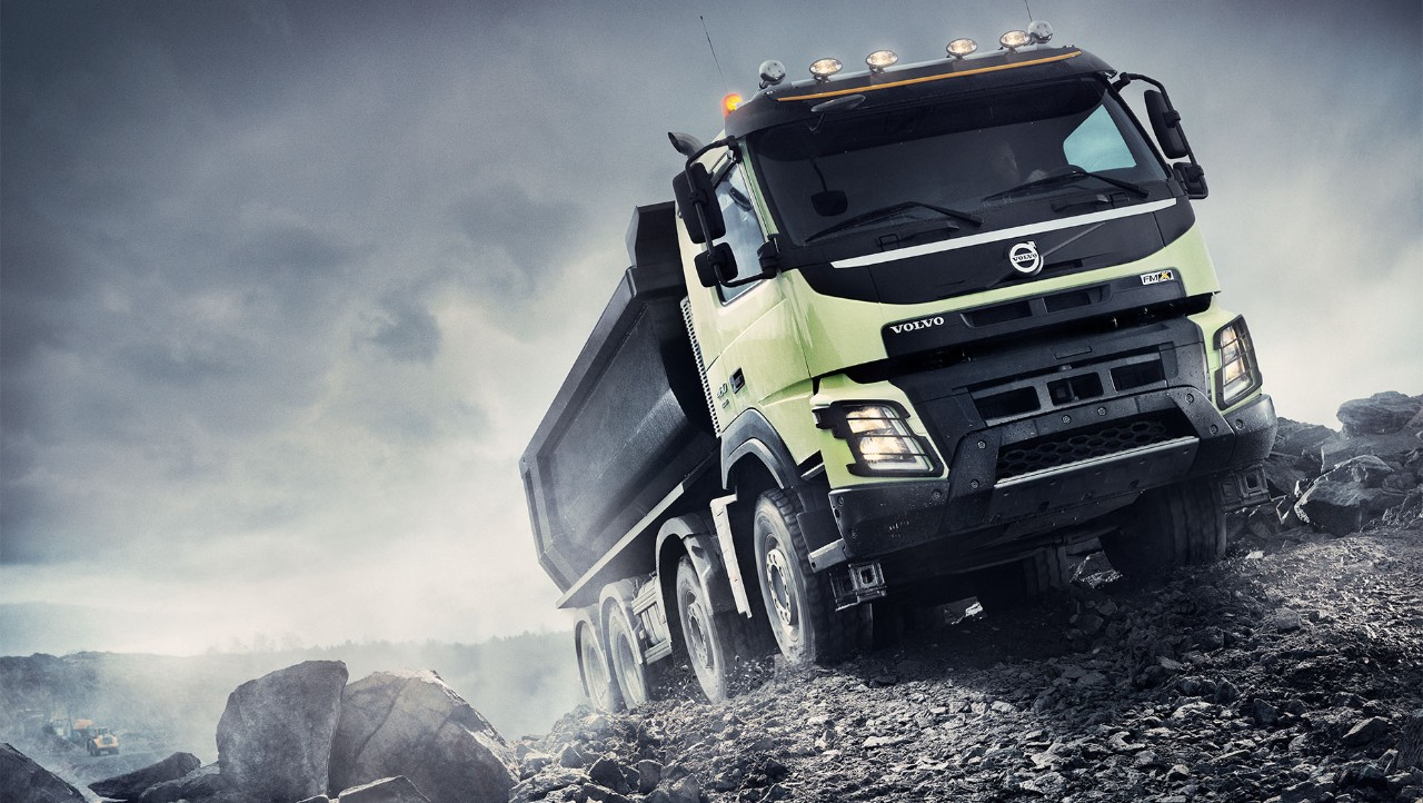 Volvo I-shift upgrade enhanced shift global