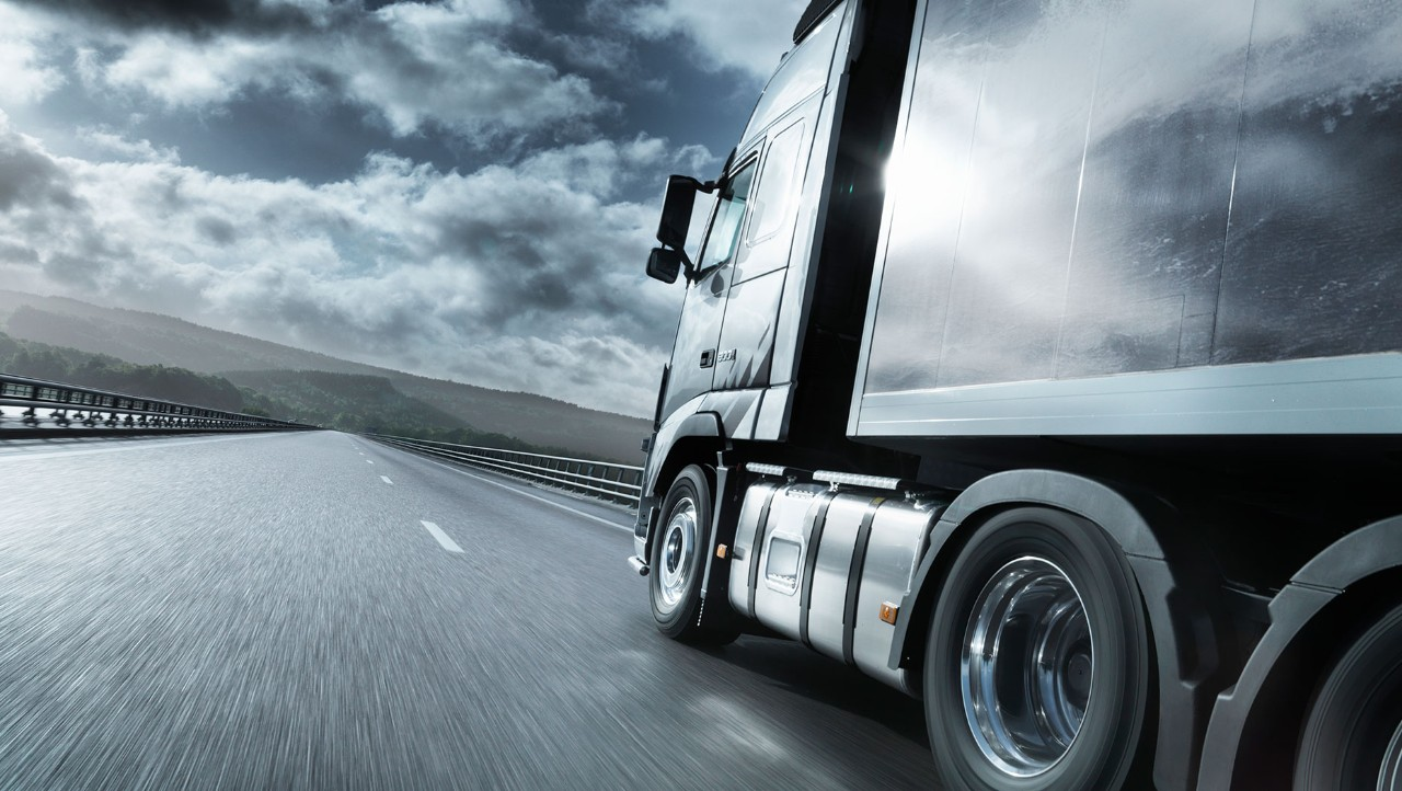 Volvo I-shift upgrade iroll global